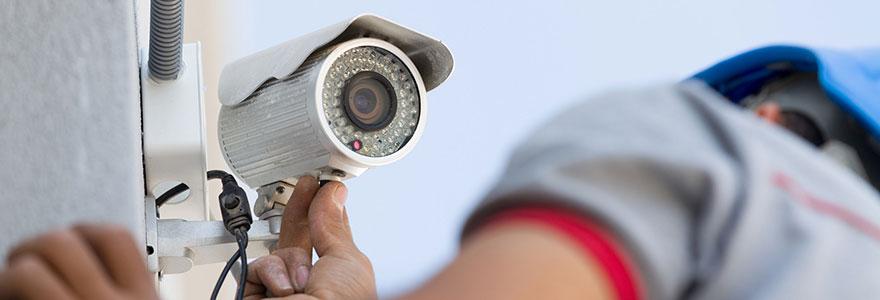 rôle en vidéosurveillance
